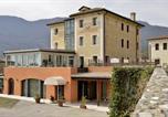 Hôtel Borso del Grappa - Hotel Miramonti-4