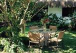 Location vacances Ilhabela - Casa Bela Suítes-1