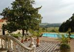 Location vacances Montguyon - Château de Brossac-3