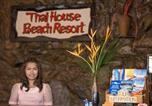 Villages vacances Sala Dan - Thai House Beach Resort-2