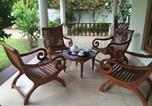 Location vacances Negombo - Sweet Lanka Negombo-4