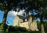 Location vacances Saint-Fromond - Chateau De Neuilly la Foret-3