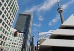 Location vacances Toronto - Tvhr - Luxury 2 Bd Duplex in Toronto-2