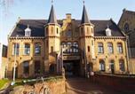 Hôtel Het Bildt - Alibi Hostel Leeuwarden-2