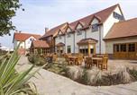 Hôtel Newport - Premier Inn Newport/Telford-2