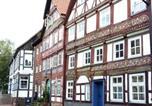 Location vacances Polle - Bremer Speicherhaus-2