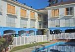 Location vacances Limache - Apart Hotel Duna del Mar-3
