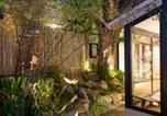 Location vacances Johannesburg - Bamboo Cottage-3