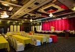 Hôtel Khao Kho - Amarin Nakorn Hotel-2