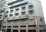 Hôtel 中山區 - Astar Hotel Taipei-1