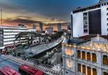 Hôtel Kuala Lumpur - Avenue J Hotel, Central Market-2