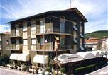 Hôtel Caprese Michelangelo - Hotel Chenno-2