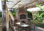 Location vacances Gioia Tauro - Agriturismo Le Terre Di Zoe'-4