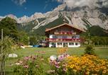 Location vacances Ramsau am Dachstein - Landhaus Katharina-2