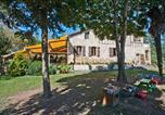 Camping avec Piscine Moncrabeau - Le Domaine du Castex - Camping & Hébergement-4