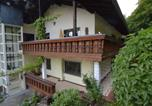 Location vacances Adenau - Apartment Martha 1-4