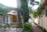 Hôtel Zamárdi - Youth Hostel Villa Benjamin - Siófok-1