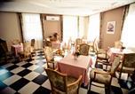 Hôtel Kecskemét - Hotel Udvarhaz-3