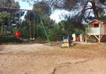 Location vacances Rousset - Mas Des Trois Pins-1