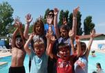 Camping avec Bons VACAF Torreilles - Camping club Le Lamparo-1