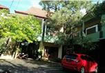 Hôtel Probolinggo - Lava Lava Hotel-1