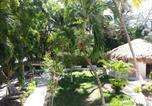 Hôtel Los Patos - El Paraíso Perdido Beach Hotel-4