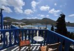 Hôtel Amorgos - St.George Valsamitis-1