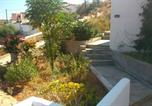 Location vacances Ποσειδωνια - Abela 2-3