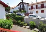 Location vacances Hendaye - Apartment Subernoa 11 - quartier calme-1
