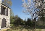 Location vacances Valle-di-Campoloro - A Pollona-2