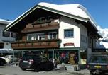 Hôtel Going am Wilden Kaiser - Hostel Alpking-3