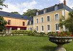 Hôtel Crissay-sur-Manse - A l'Ombre d'Azay-2
