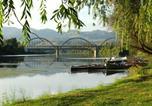 Location vacances Móra d'Ebre - River Ebro Apartments-1