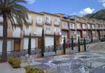 Hôtel Alberic - Casa La Vuelta-3