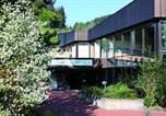 Hôtel Clausthal-Zellerfeld - Kur- und Sporthotel Alter Römer-2