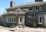 Hôtel Calstock - Peter Tavy Lodge B'n'B-1