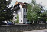 Hôtel Butzbach - Hotel Pfaffenhof-1