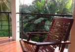 Location vacances Hikkaduwa - Hikka Studio Apartment-3