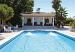 Location vacances Montemayor - Four-Bedroom Holiday Home in Montemayor-1