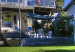 Hôtel Nelson - Lynton Lodge Motel-1