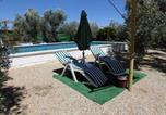 Location vacances Fuente de Piedra - Alojamientos rurales La Torca-3