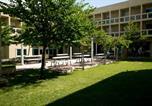 Hôtel Kaštela - Hostel Spinut-3