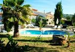 Location vacances Margon - Holiday home Chemin du Cres-1