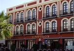 Hôtel Dos Hermanas - Hotel Manolo Mayo-1