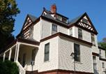 Hôtel Marlborough - The Fitzhugh-Beers House
