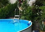 Location vacances Treffen - Haus Lucie-1