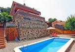 Location vacances Tamarit - Holiday Home Casa Tamarit-1