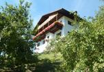 Location vacances Fiè Allo Sciliar - Gfliererhof-2