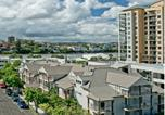 Location vacances Spring Hill - Rivercity Gardens Apartments Kangaroo Point-2