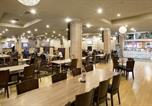 Hôtel Dandenong - Waltzing Matilda Hotel-4